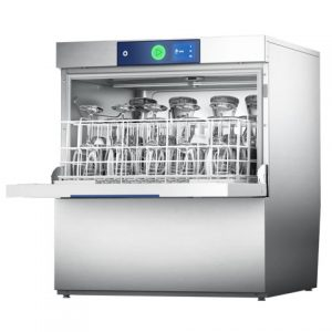 Hobart PROFI-Line GXC-11B Low Body Glasswasher