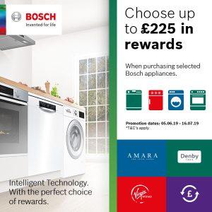 Bosch Rewards